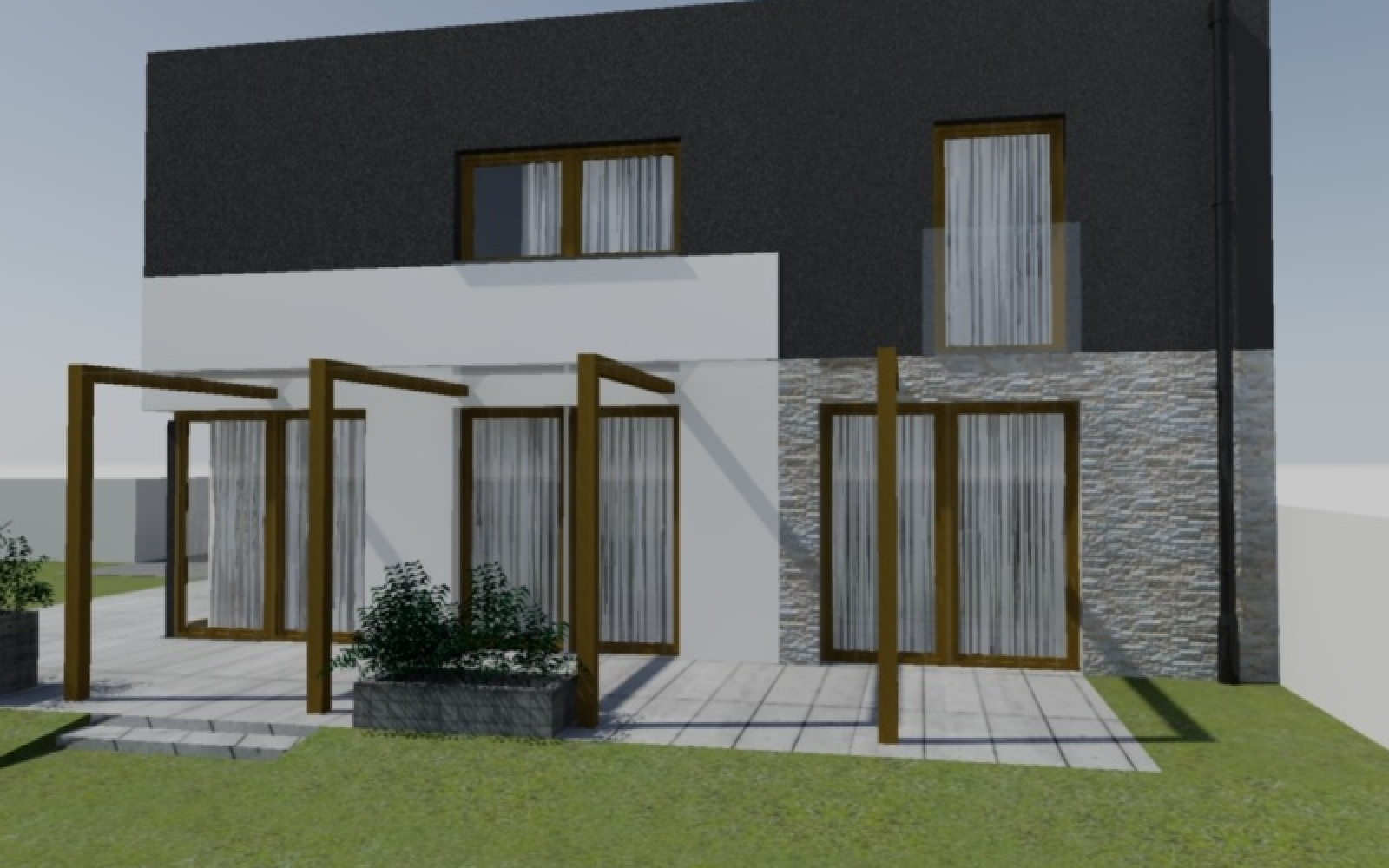 2 Bedrooms Bedrooms, 3 Rooms Rooms,1 BathroomBathrooms,Domy,Sprzedaż,1087