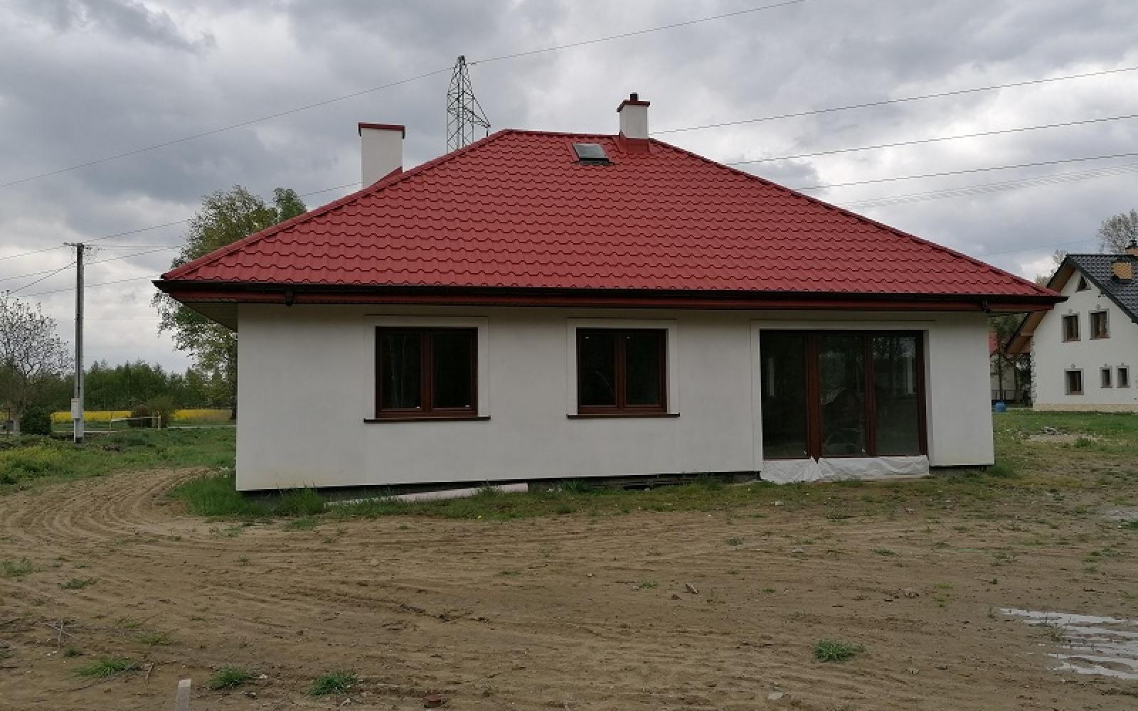 2 Bedrooms Bedrooms, 3 Rooms Rooms,1 BathroomBathrooms,Domy,Sprzedaż,1103