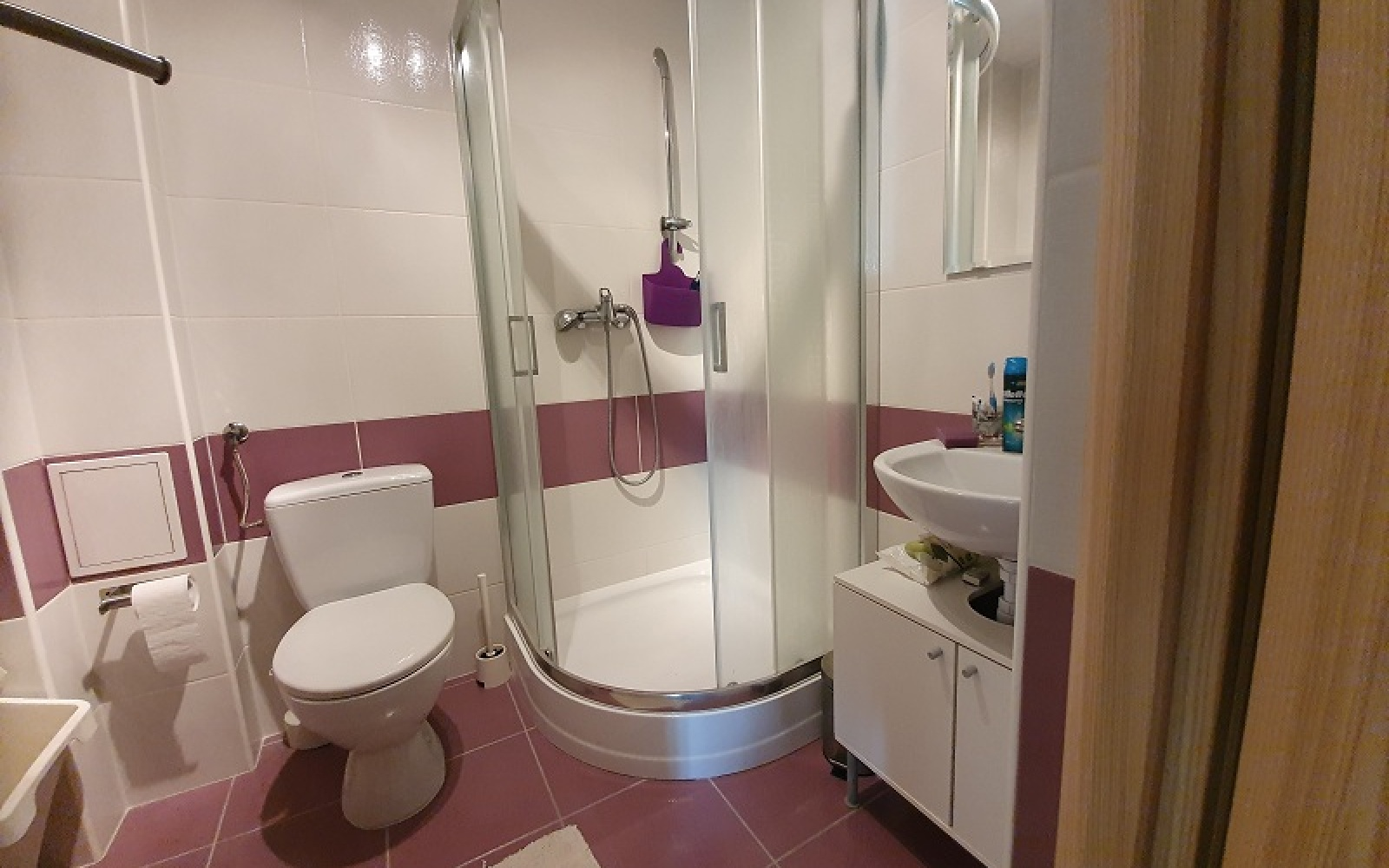 1 Bedroom Bedrooms, 1 Room Rooms,1 BathroomBathrooms,Mieszkania,Sprzedaż,1104
