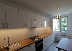 1 Bedroom Bedrooms, 2 Rooms Rooms,1 BathroomBathrooms,Mieszkania,Sprzedaż,1131
