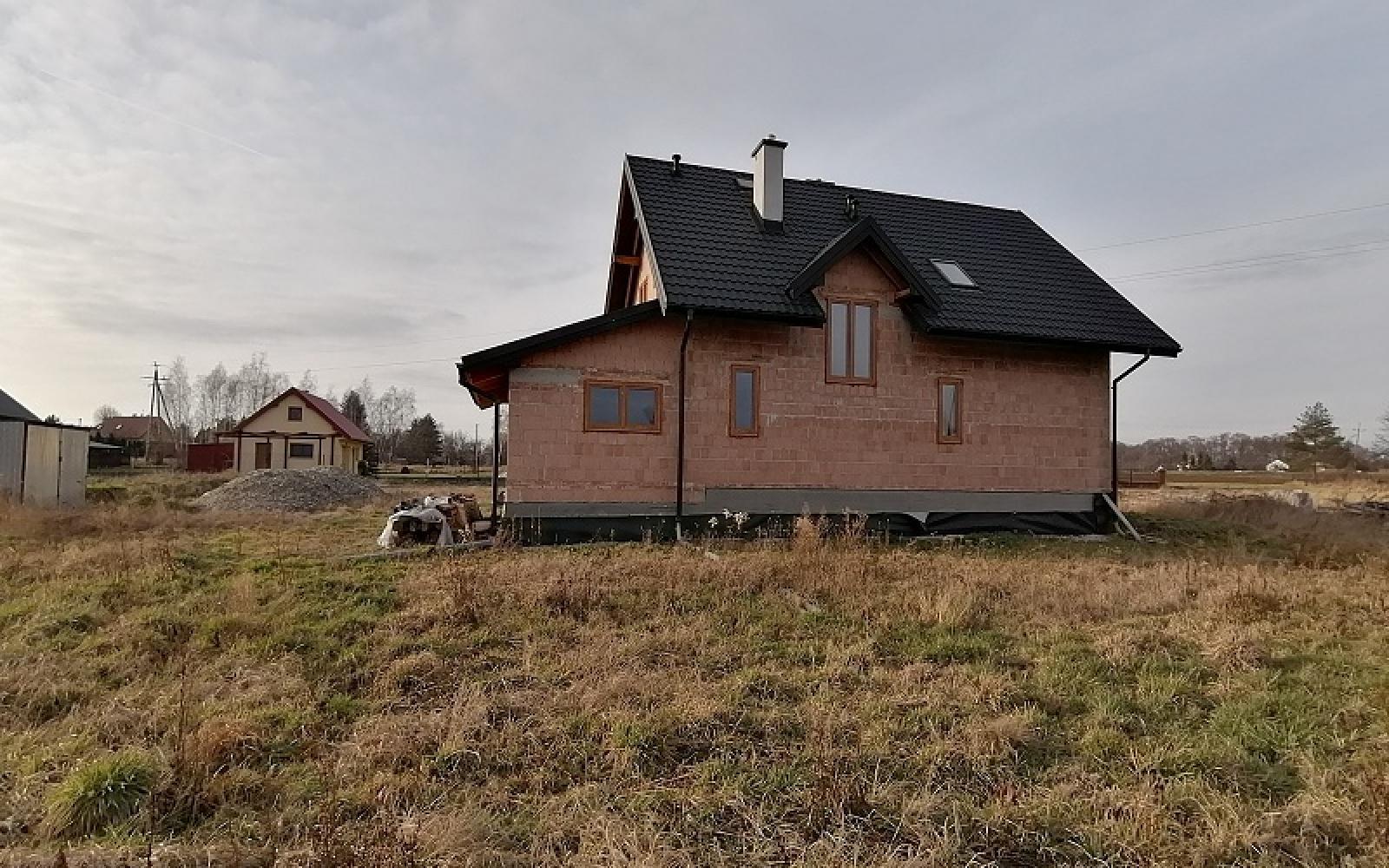 4 Bedrooms Bedrooms, 5 Rooms Rooms,2 BathroomsBathrooms,Domy,Sprzedaż,1063