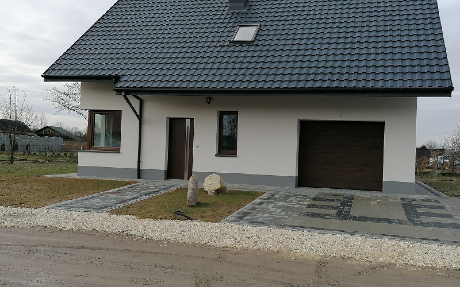 4 Bedrooms Bedrooms, 5 Rooms Rooms,1 BathroomBathrooms,Domy,Sprzedaż,1064
