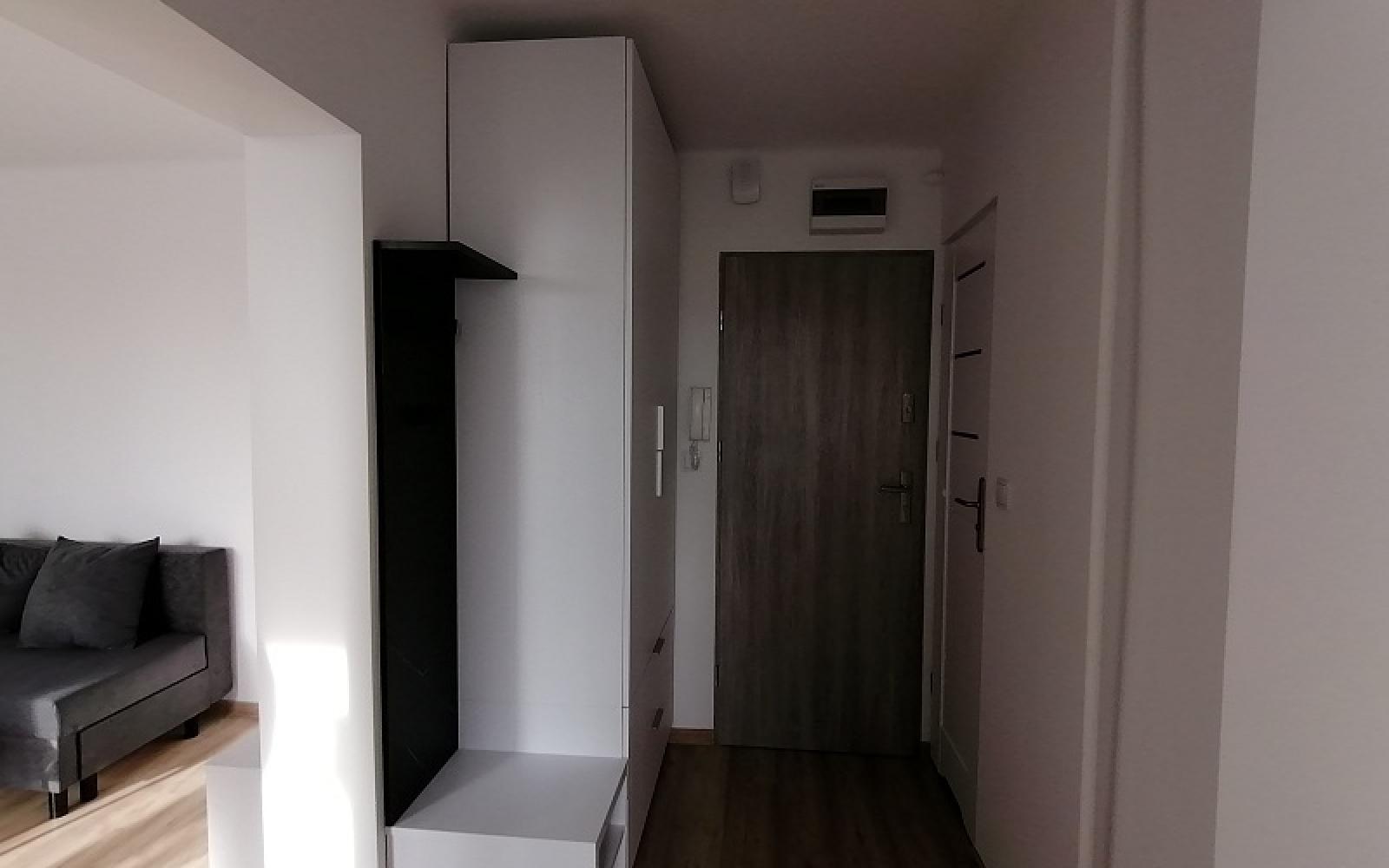 1 Bedroom Bedrooms, 2 Rooms Rooms,1 BathroomBathrooms,Mieszkania,Sprzedaż,1072